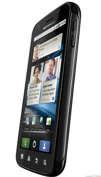 Image of Motorola ATRIX Mobile