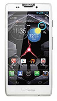 Image of Motorola DROID RAZR HD Mobile