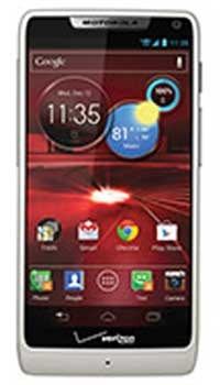 Image of Motorola DROID RAZR M Mobile