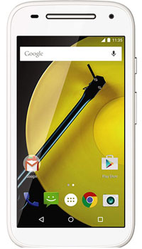 Image of Motorola Moto E (2nd gen) Mobile