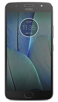 Image of Motorola Moto G5S Plus Mobile
