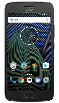 Image of Motorola Moto G5 Plus Mobile