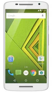Image of Motorola Moto X Play 2016 Mobile