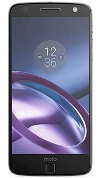 Image of Motorola Moto Z Mobile