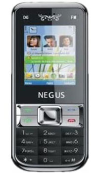 Image of Negus Mobile D6 Mobile