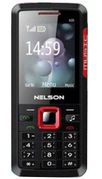 Image of Nelson Mobiles N33 Mobile