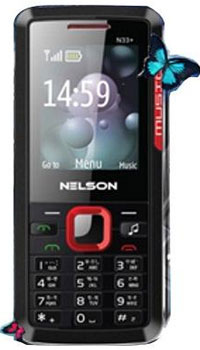 Image of Nelson Mobiles N33 Plus Mobile