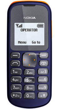 Image of Nokia 103 Mobile