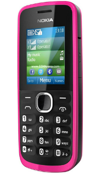 Image of Nokia 110 Mobile