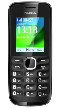Image of Nokia 111 Mobile