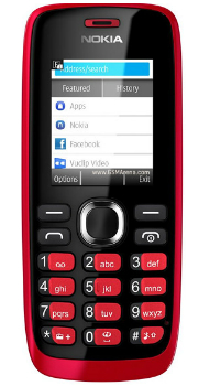 Image of Nokia 112 Mobile