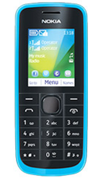 Image of Nokia 114 Mobile