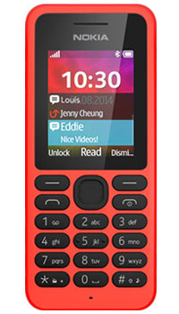 Image of Nokia 130 Mobile