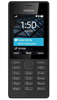 Image of Nokia 150 Single SIM Mobile
