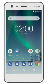 Image of Nokia 2 Mobile