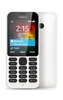 Image of Nokia 215 Mobile