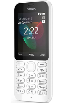 Image of Nokia 222 Mobile