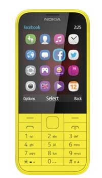 Image of Nokia 225 Mobile