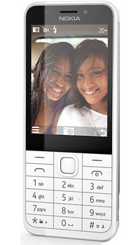 Image of Nokia 230 Mobile