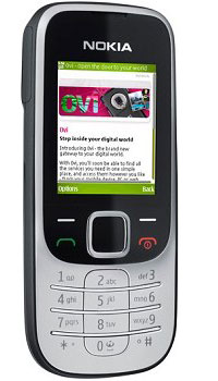 Image of Nokia 2330 Classic Mobile
