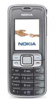 Image of Nokia 3109 classic Mobile