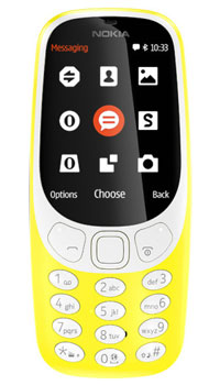 Image of Nokia 3310 (2017) Mobile