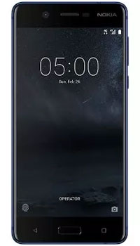 Image of Nokia 5 Mobile