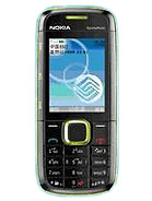 Image of Nokia 5132 XpressMusic Mobile