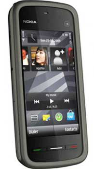 Image of Nokia 5230 Mobile