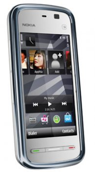 Image of Nokia 5235 Comes With Music Mobile