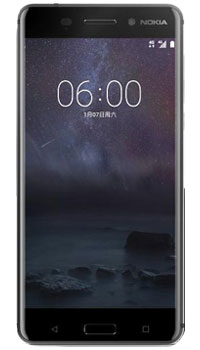 Image of Nokia 6 Mobile