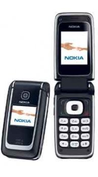 Image of Nokia 6136 Mobile