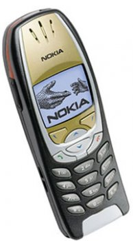Image of Nokia 6310i Mobile