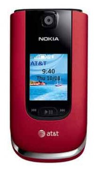 Image of Nokia 6350 Mobile