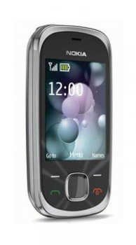 Image of Nokia 7320 Mobile