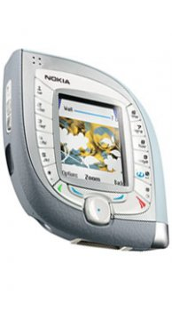 Image of Nokia 7600 Mobile