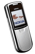 Image of Nokia 8800 Mobile