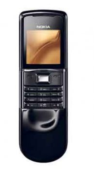 Image of Nokia 8800 Sirocco Mobile