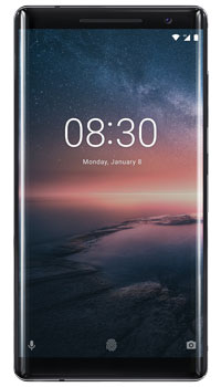 Image of Nokia 8 Sirocco Mobile