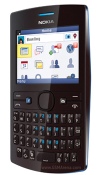 Image of Nokia Asha 205 Mobile