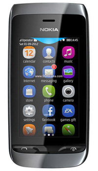 Image of Nokia Asha 309 Mobile