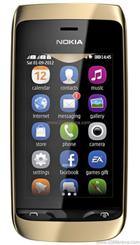 Image of Nokia Asha 310 Mobile