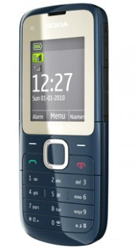 Image of Nokia C2 00 Mobile