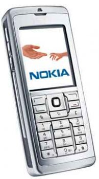 Image of Nokia E60 Mobile