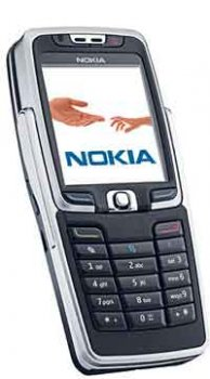 Image of Nokia E70 Mobile