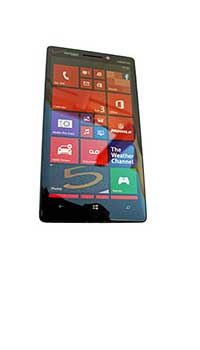 Image of Nokia Lumia 929 Mobile