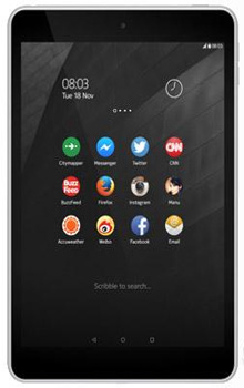 Image of Nokia N1 Mobile