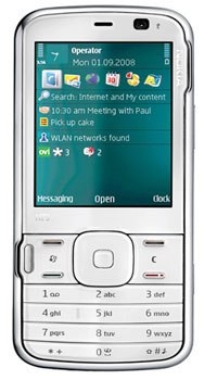 Image of Nokia N79 Mobile