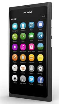 Image of Nokia N9 Mobile