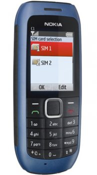 Image of Nokia C1 00 Mobile